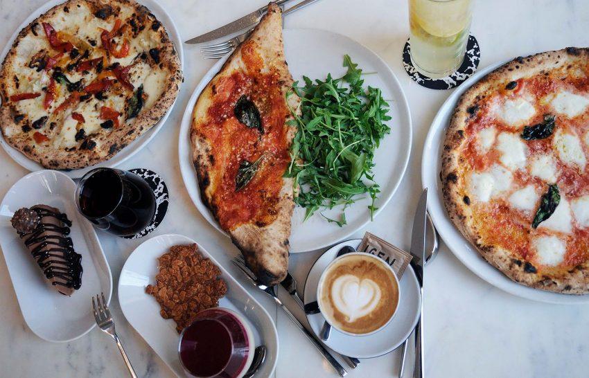 Budapesti olasz éttermek: IGEN