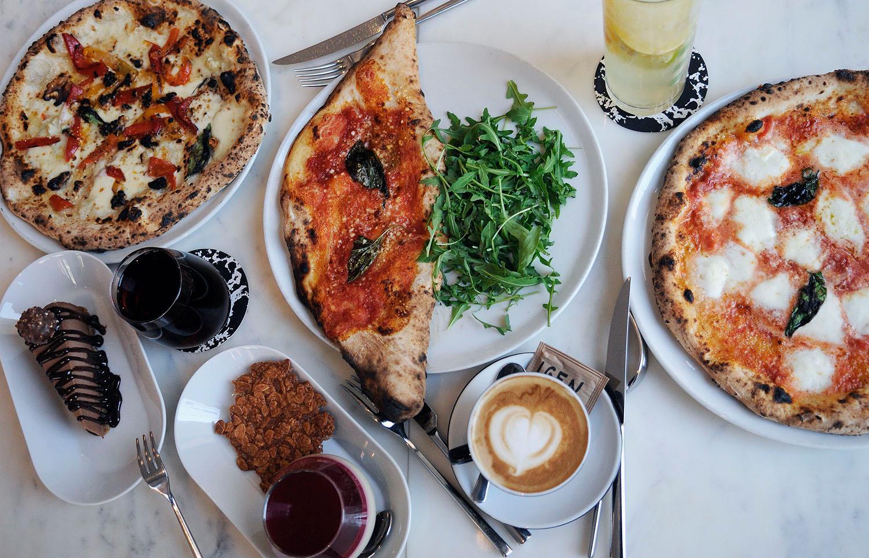 5 mennyei olasz étterem, hogy végigehesd Itáliát Budapesten