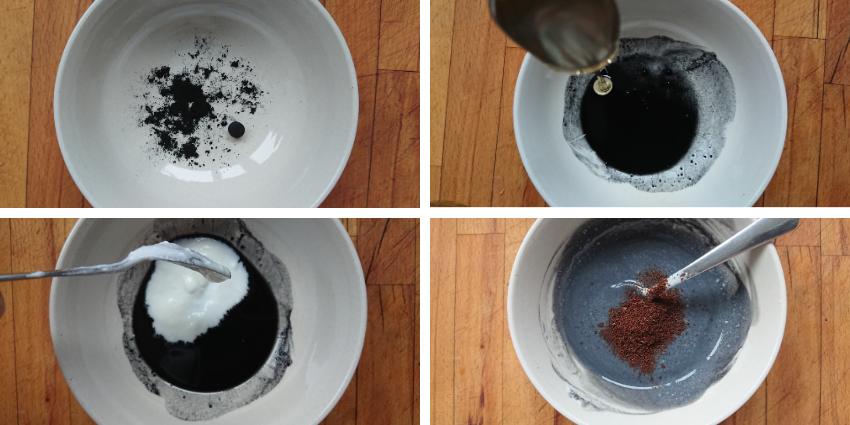 Ragyogó arcbőr pár száz forintból: Kávés-mézes arcpakolás házilag