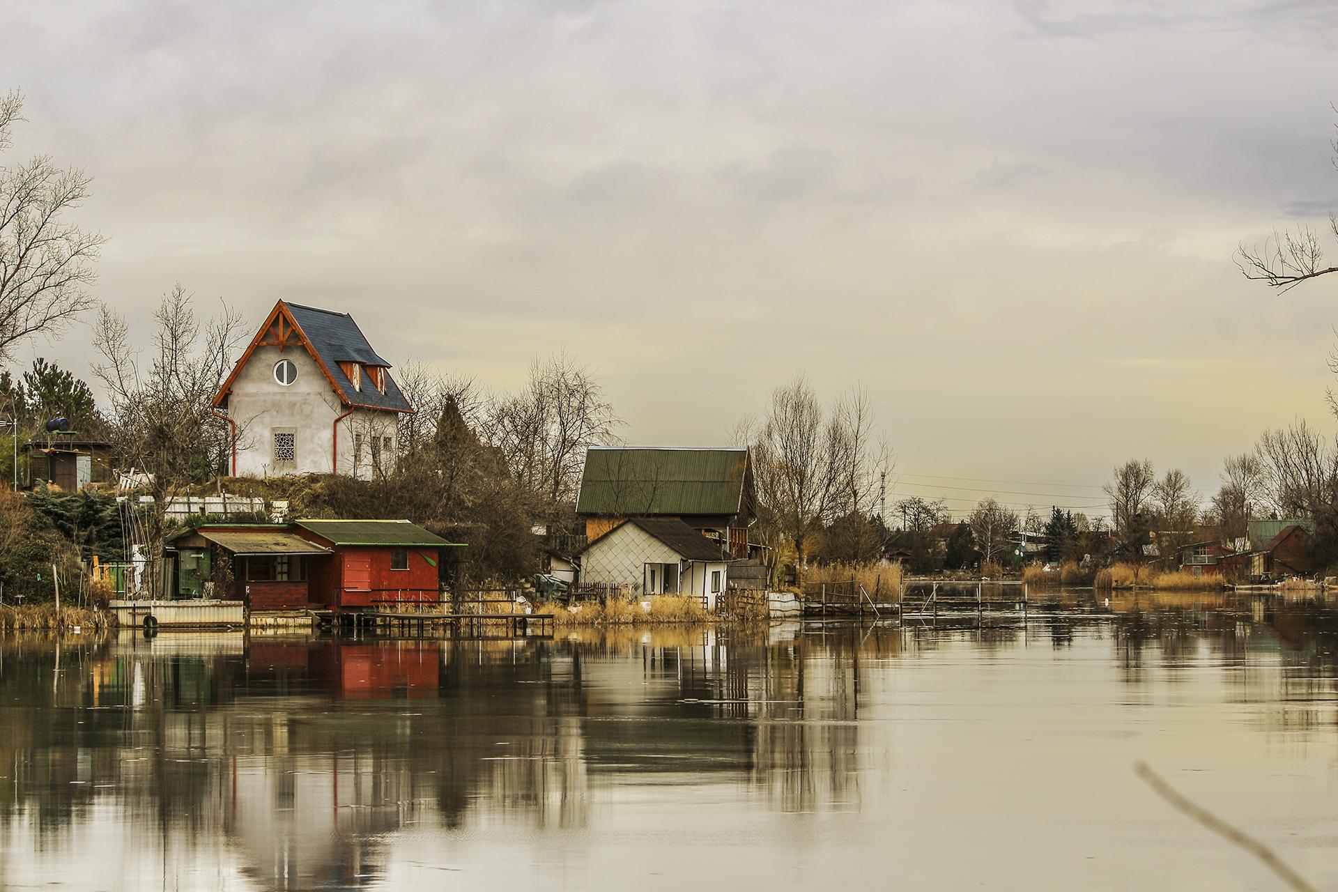 5 kirándulóhely Budapesten és környékén, amely télen is varázslatos