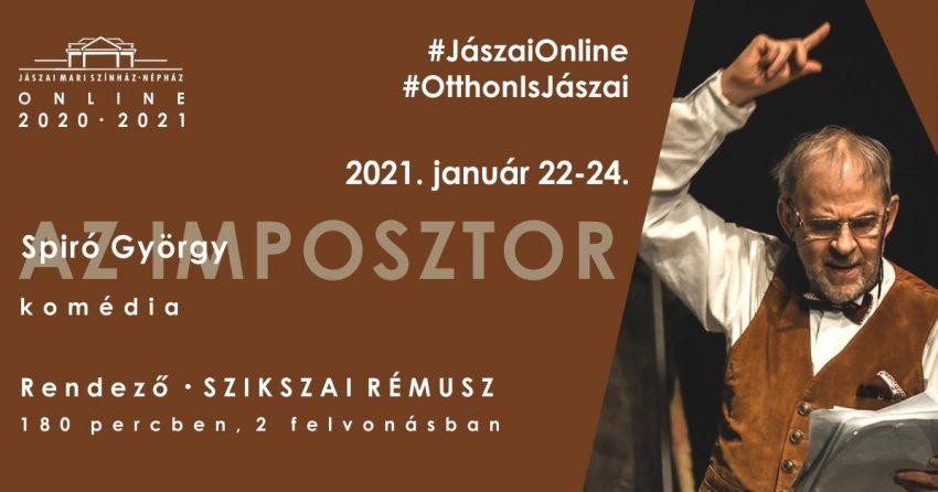 A magyar kultúra napja 2021 - Online programok