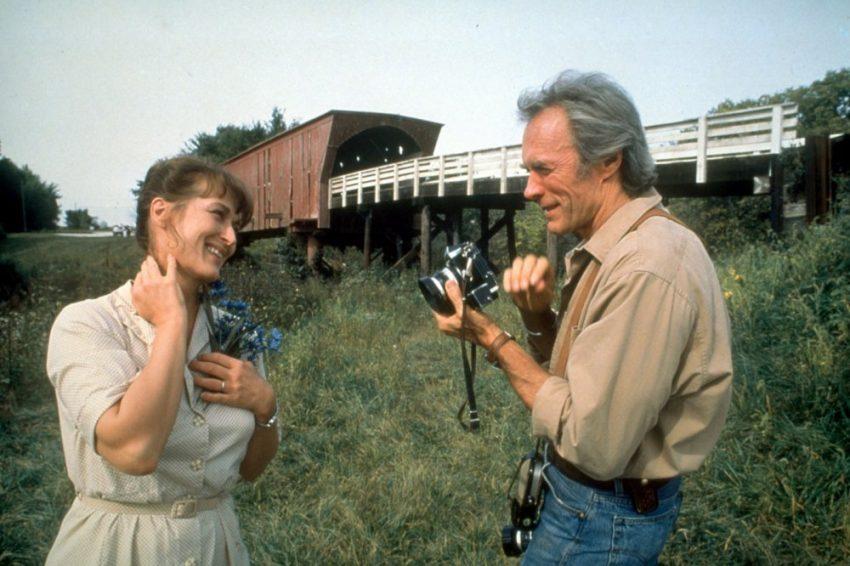 A legjobb Meryl Streep filmek: A szív hídjai