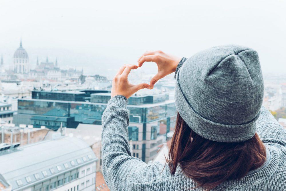 Szerelem a téli karantén idején: 5 kirándulóhely egy kis szabadtéri romantikáért