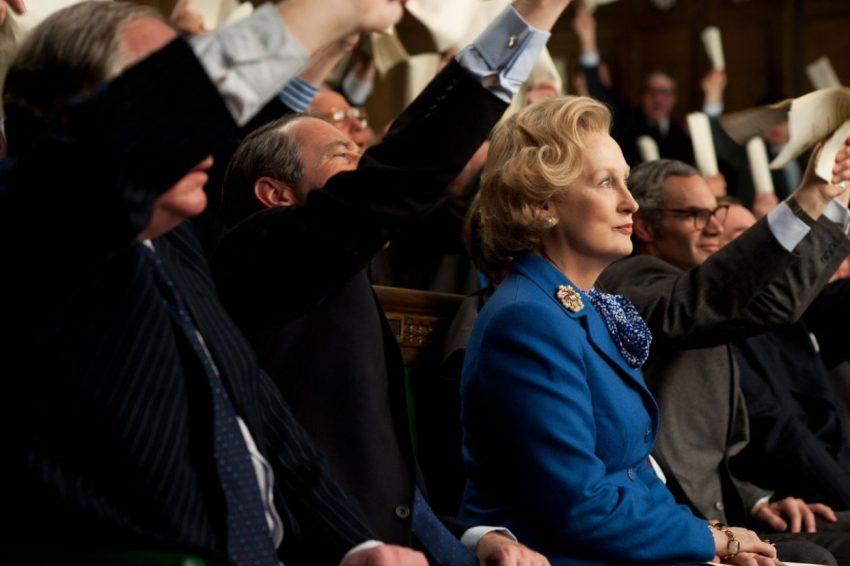 A legjobb Meryl Streep filmek: Vaslady