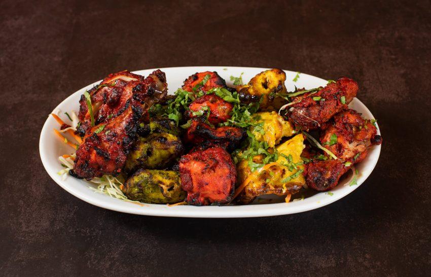 Indiai étel rendelés Budapesten: Haveli