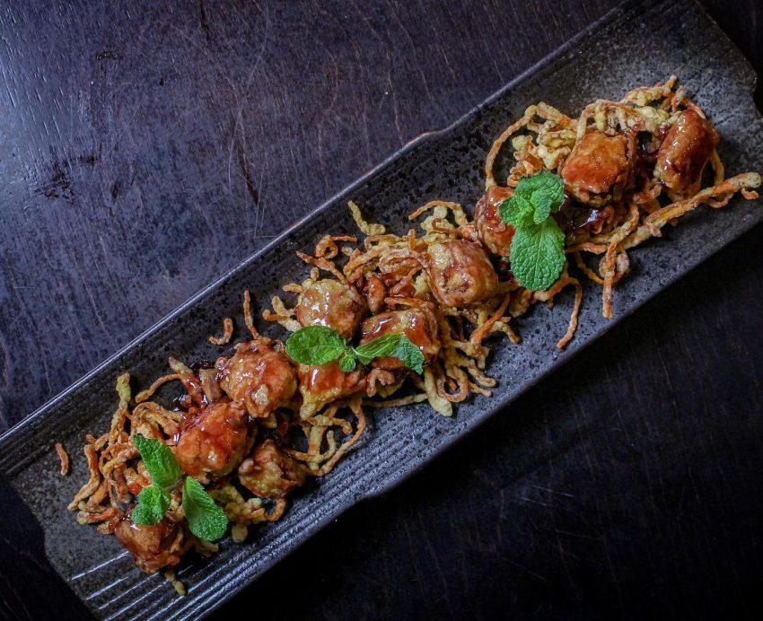Kínai étel rendelés: Wang mester