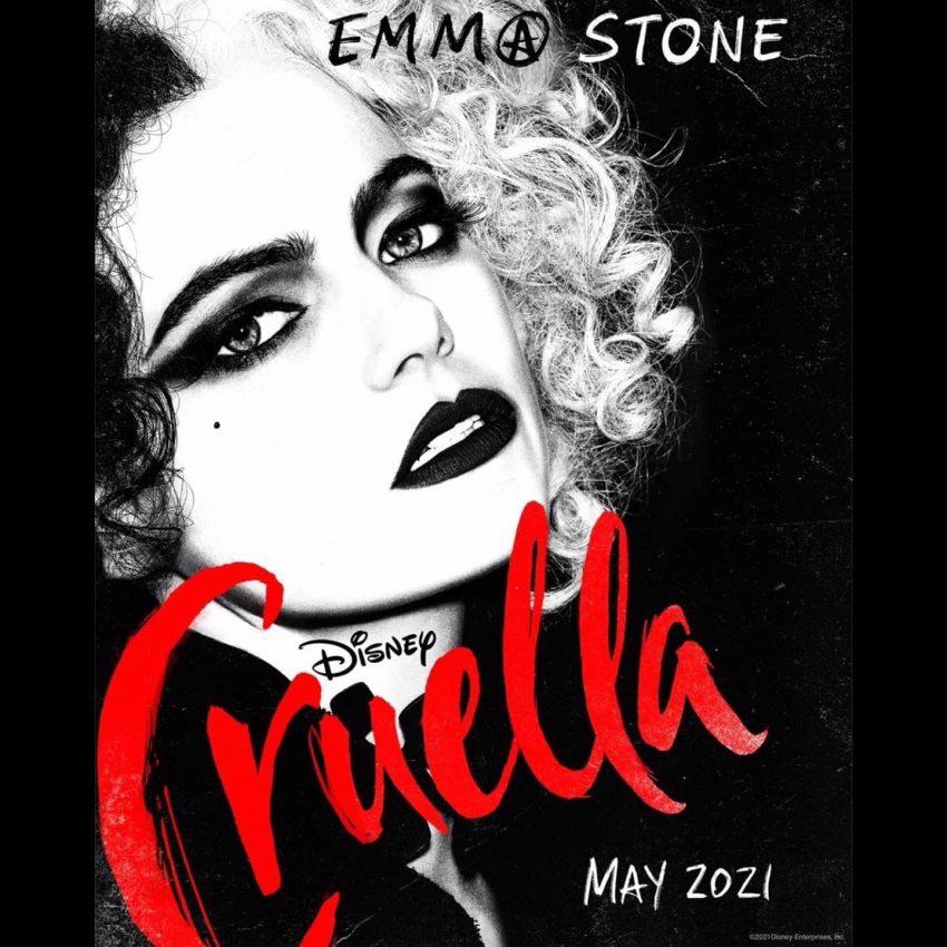 Cruella: Itt az élőszereplős Szörnyella film első előzetese, Emma Stone-nal a főszerepben