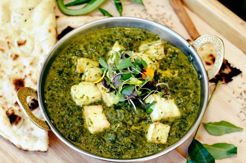 Legjobb tradicionális indiai éttermek Budapesten: Curry House