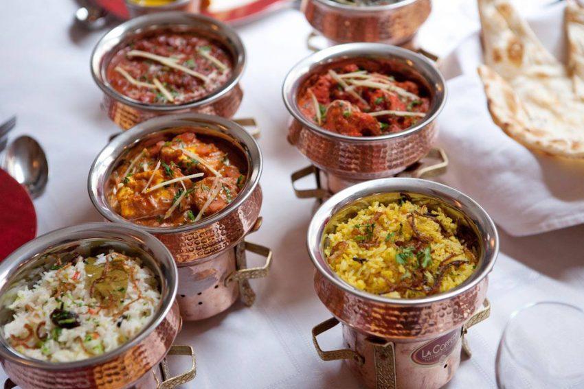 Legjobb tradicionális indiai éttermek Budapesten: Taj Mahal Étterem