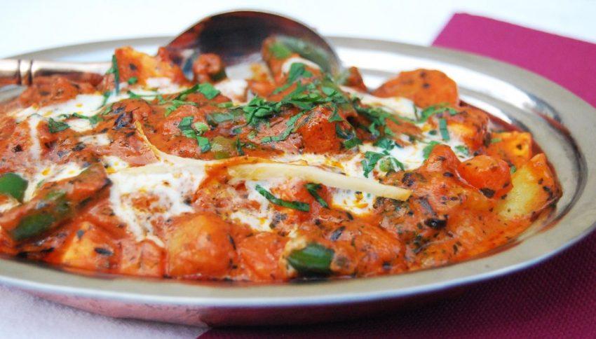 Legjobb autentikus indiai éttermek Budapesten: Maharadja