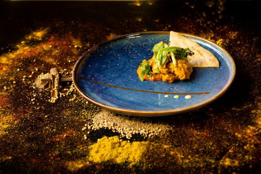 Indiai étterem házhozszállítás: Pesti Chutney