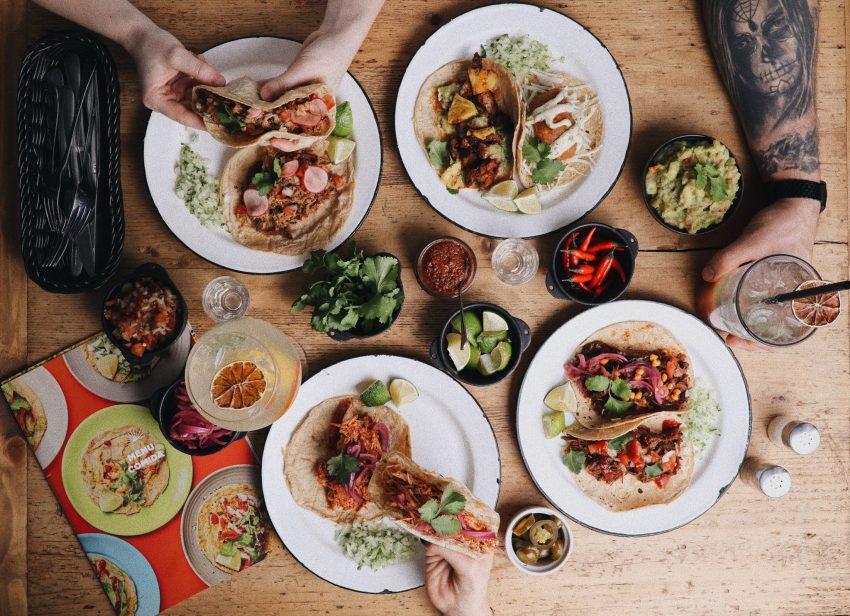 Legjobb mexikói éttermek Budapesten: Tereza