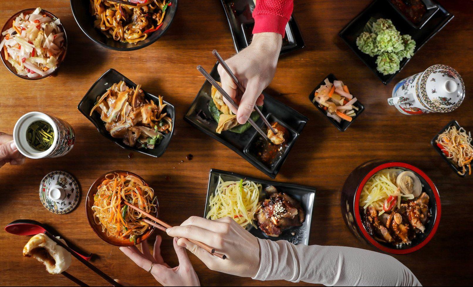 A 7 kedvenc kínai éttermünk Budapesten