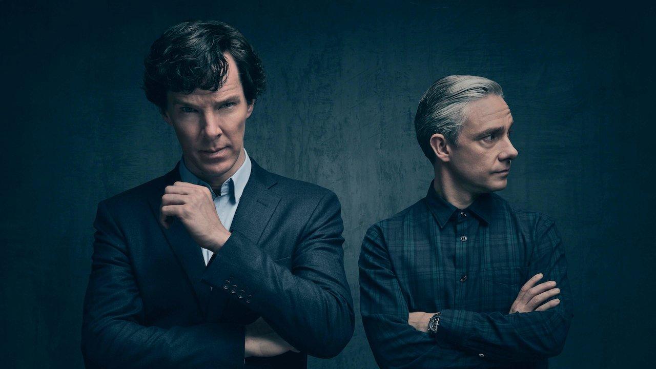 A legjobb Netflix-sorozatok: 17 szuper könyvadaptáció az elmúlt évekből