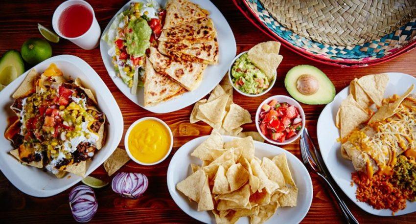 Legjobb mexikói éttermek Budán és Pesten: Gringos Amigos