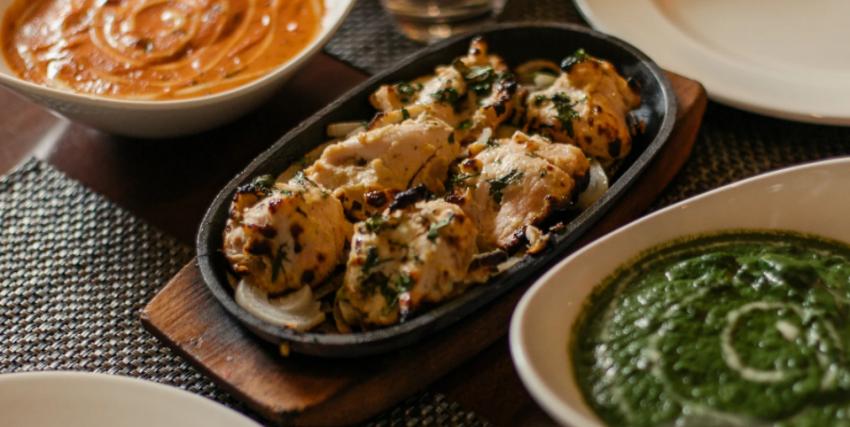 Legjobb indiai éttermek Budapesten: Indigo