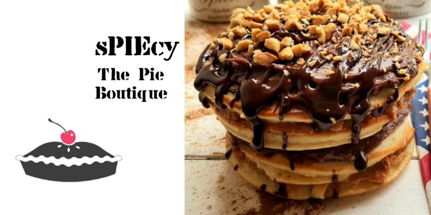 A legjobb palacsintázók Budapesten: sPIEcy Pie Boutique