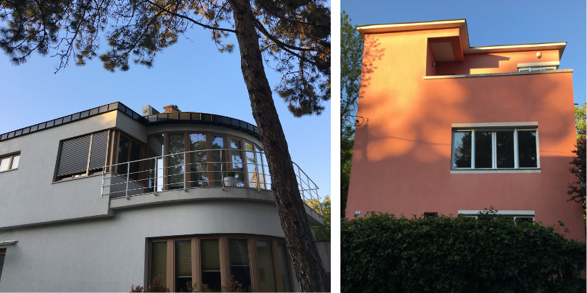 Séta a budapesti Bauhaus-villanegyedben: A Napraforgó utca története