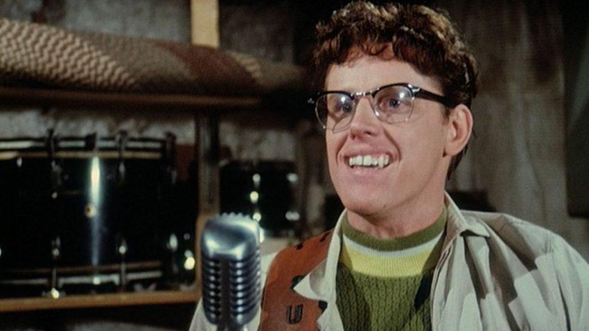 Igaz történeten alapuló filmek zenészekről: Buddy Holly