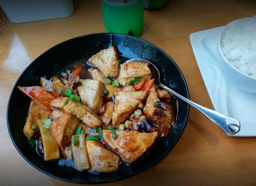 Kínai étterem házhoz szállítás: Hehe