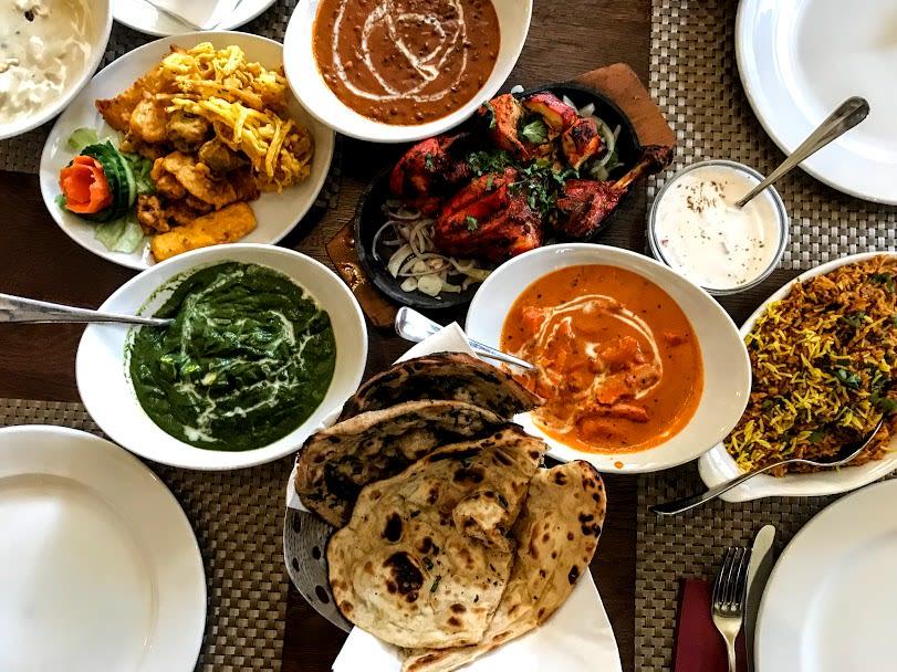 Ízek, színek, illatok: 9 autentikus indiai étterem Budapesten