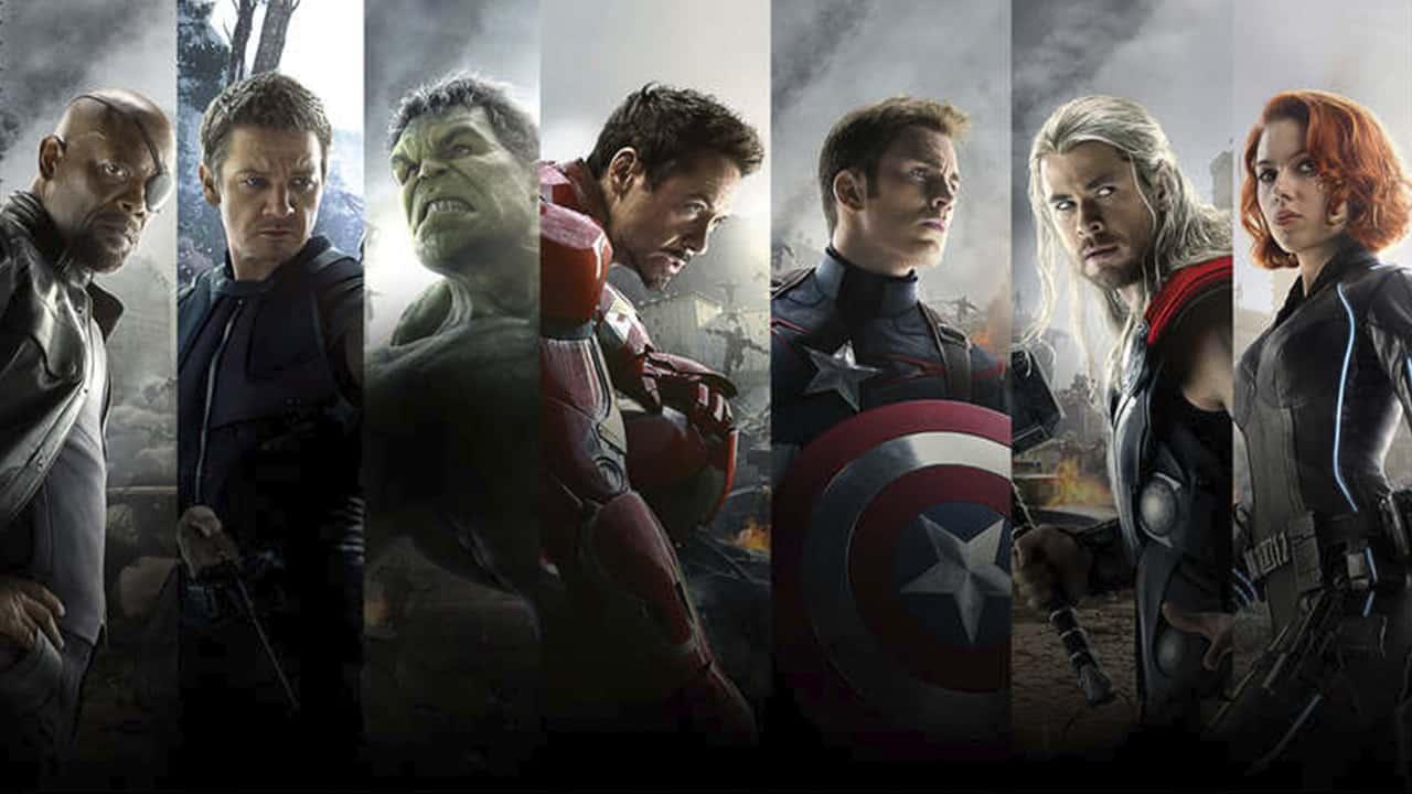 Mindet láttad? Íme a Marvel-filmek időrendi sorrendben + előzetesek