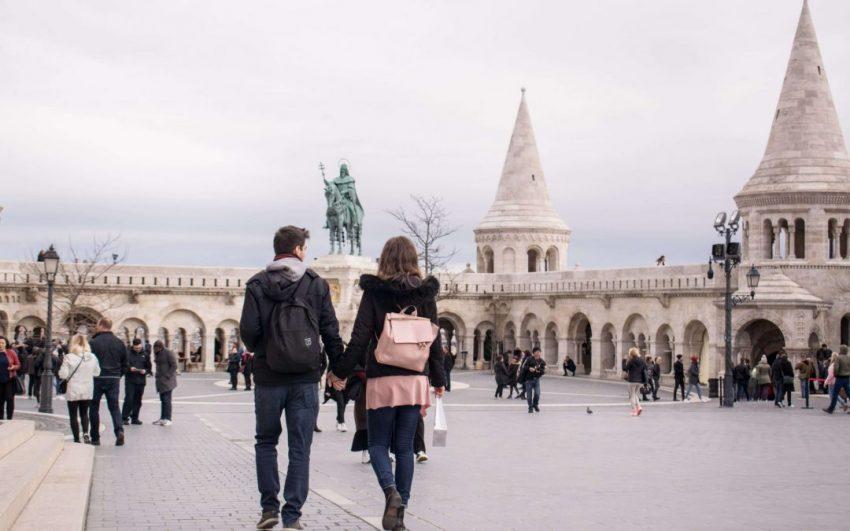 Valentin napi programok Budapesten: Budai romantika