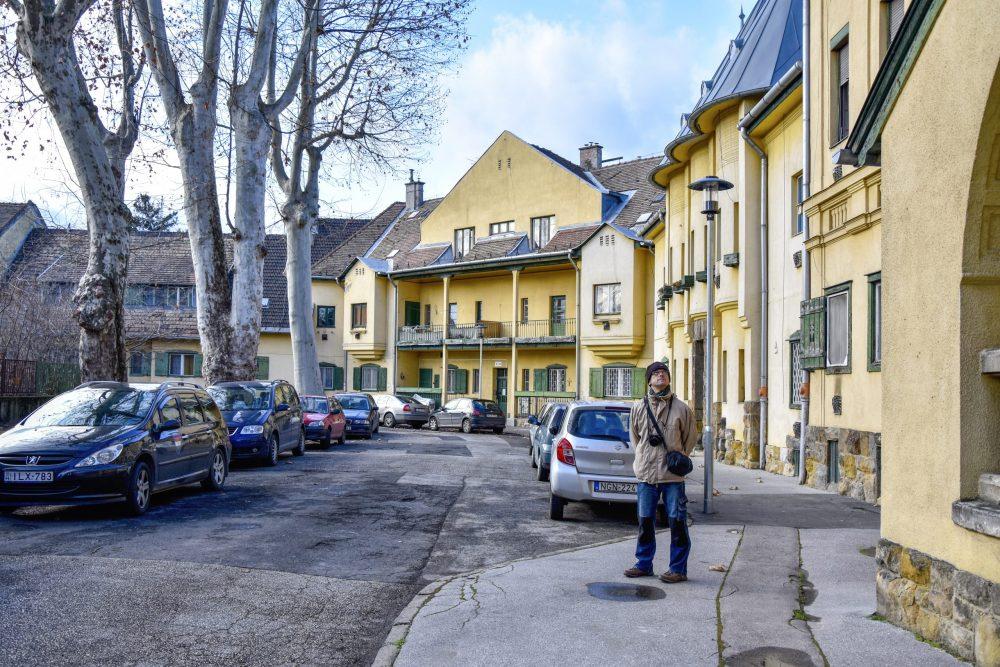 Városi sétakalauz: 5 budapesti sétatipp tavaszra
