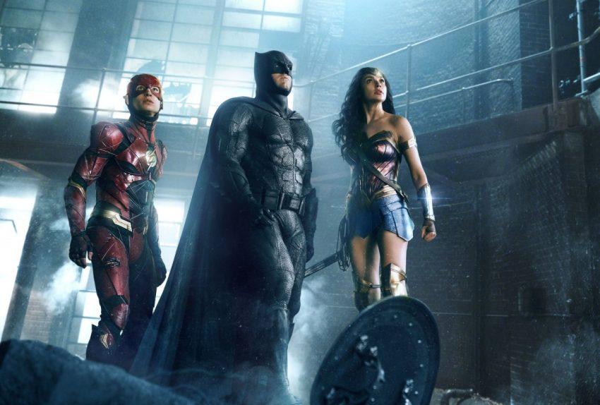 A legjobb DC filmek - A DC moziverzum filmjei