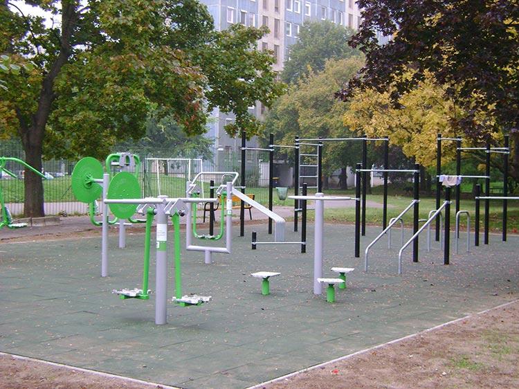 Edzés a szabadban: Fitness parkok és szabadtéri kondiparkok Budapesten