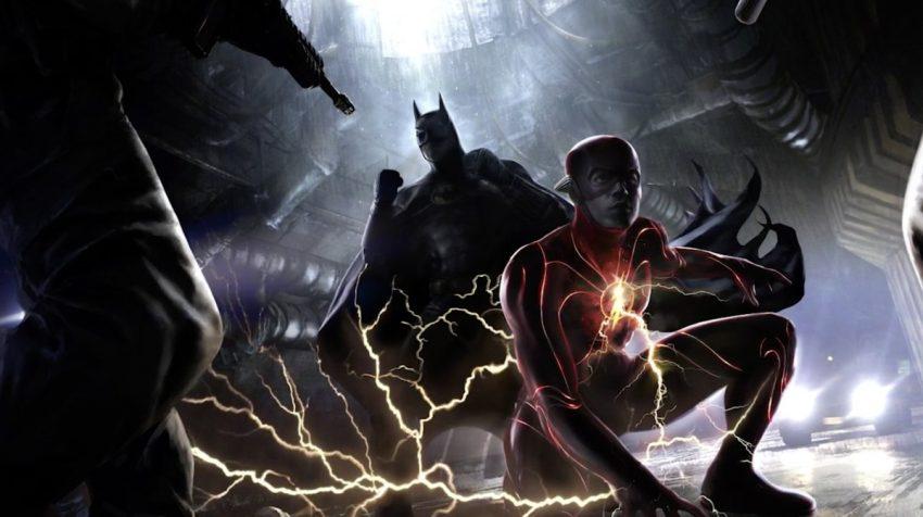 A DC-moziverzum készülő filmjei: The Flash