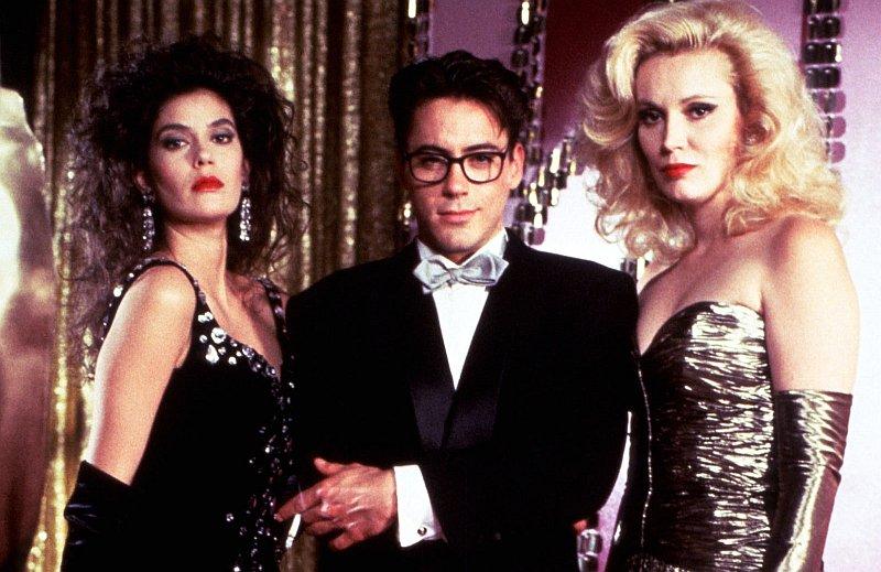 a legjobb Robert Downey Jr. filmek