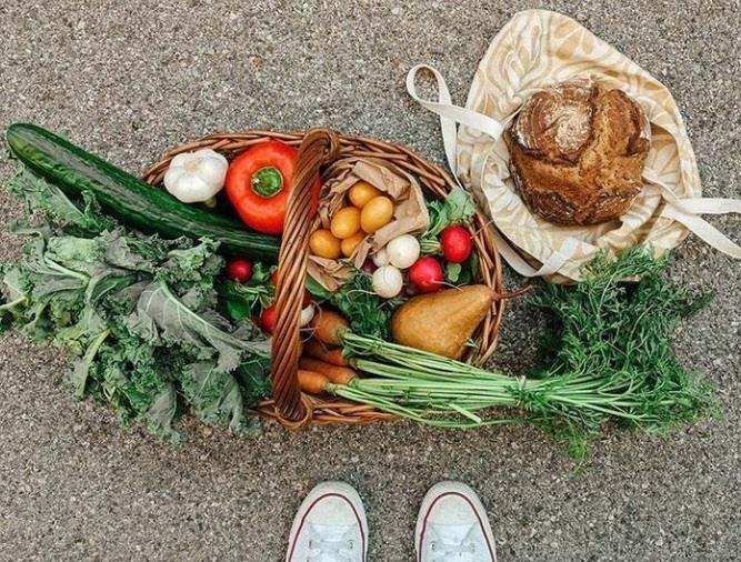 6+1 termelői piac Budapesten és környékén, ahol helyi finomságok garmadája vár