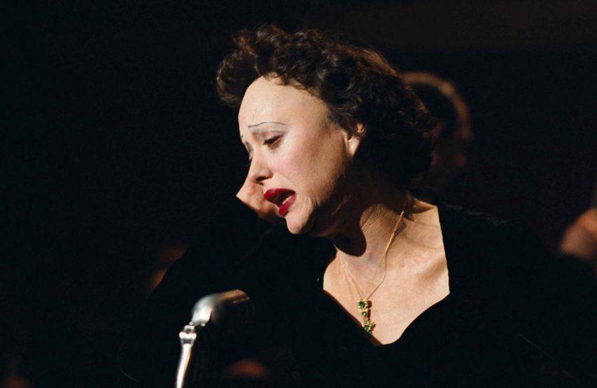 Inspiráló filmek nőkről: Piaf