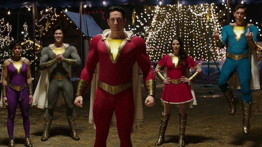 A legjobban várt DC premierek: Shazam!