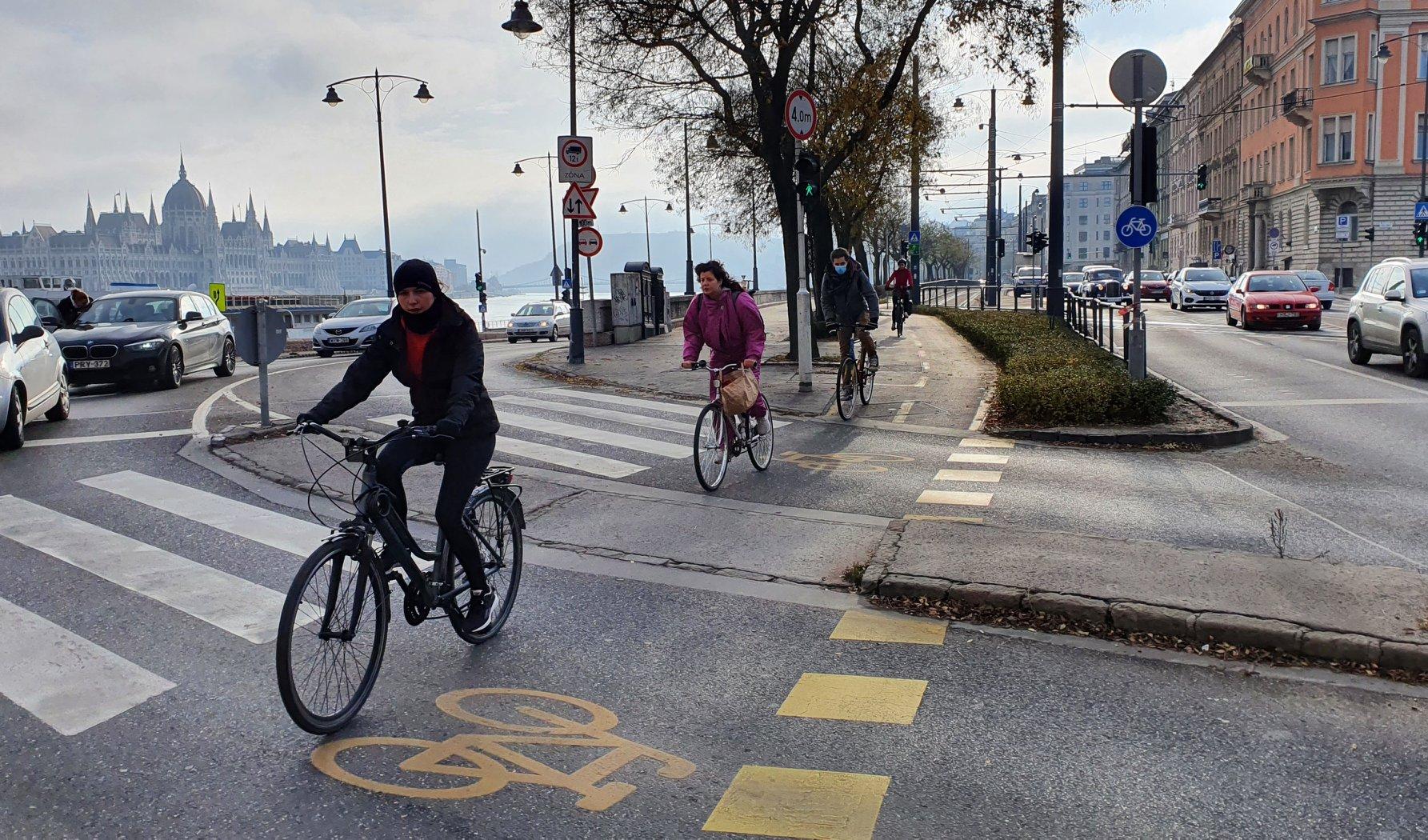 Inkább bringázz: Pattanj nyeregbe, posztolj és nyerj értékes nyereményeket