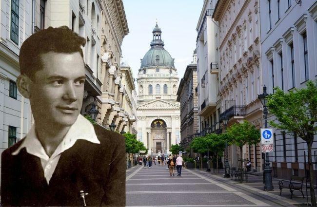 József Attila Budapestje: Térkép a legendás költő életéhez