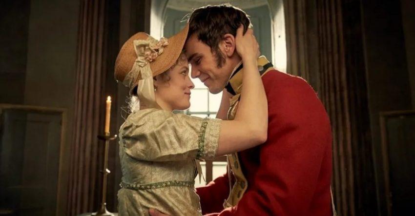 A legjobb romantikus sorozatok: (Netflix, HBO GO, ...): Belgravia