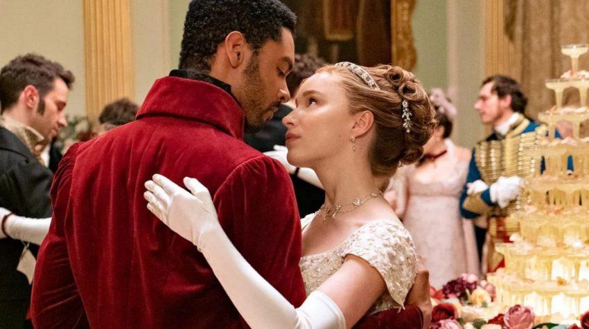 A legjobb romantikus sorozatok (Netflix, HBO GO, ...): A Bridgerton család