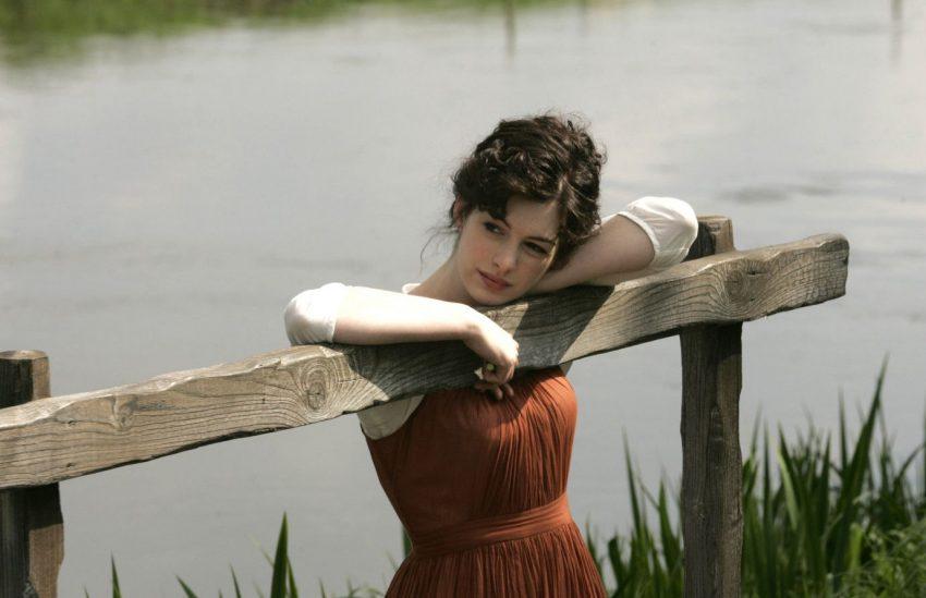 Filmek igaz történet alapján írókrók: Jane Austen magánélete