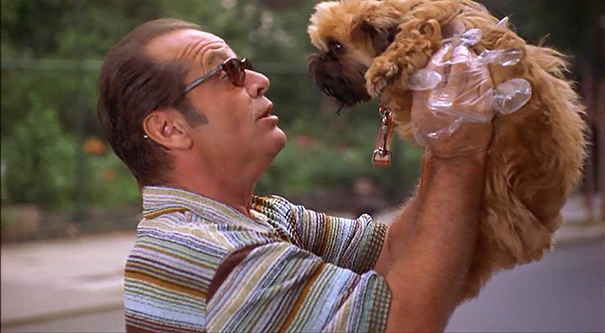 A legjobb Jack Nicholson filmek