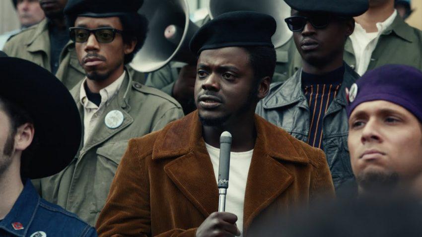 Oscar díj 2021 nyertesek: Daniel Kaluuya (Judas and the Black Messiah)