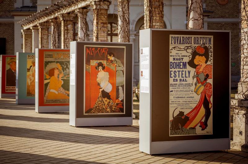 Kultúra szabadtéren: 6 remek kültéri kiállítás Budapesten