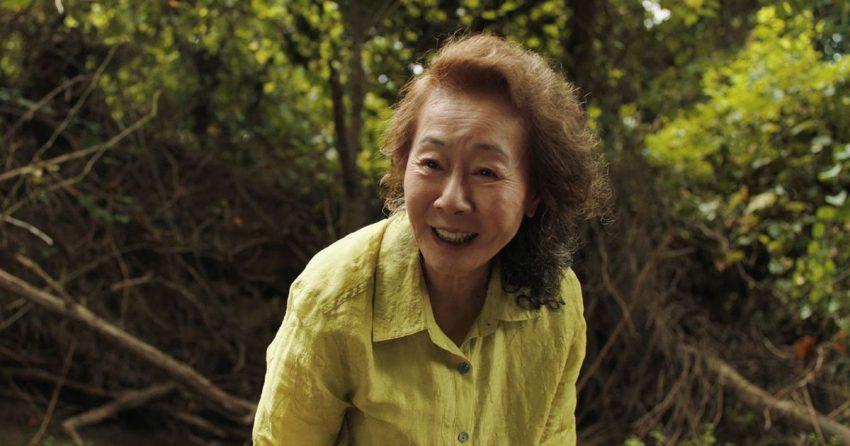 Oscar 2021 nyertesek: Youn Yuh-jung (Minari)