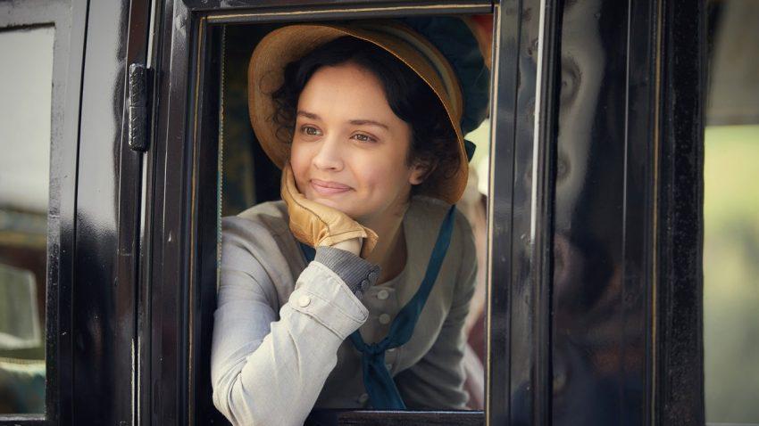 Kosztümös sorozatok az HBO GO-n: Hiúság vására