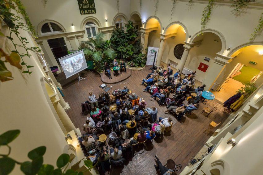 Programok a fenntarthatóság jegyében Budapesten