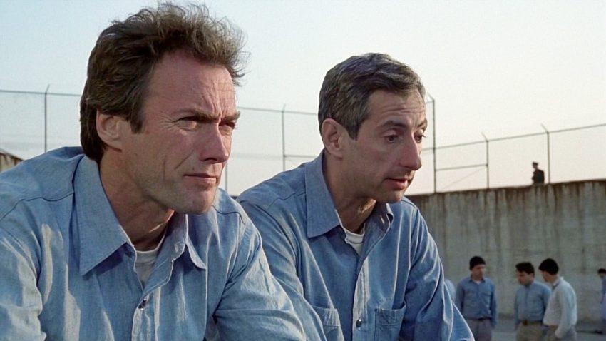 A legjobb Clint Eastwood filmek