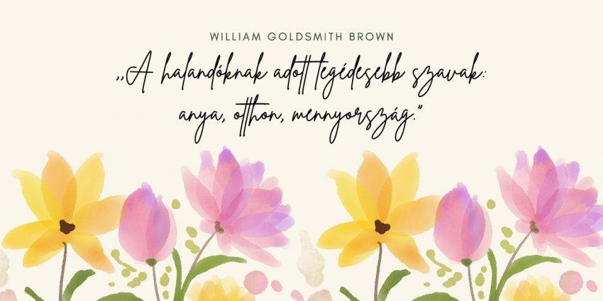megható versek anyák napjára