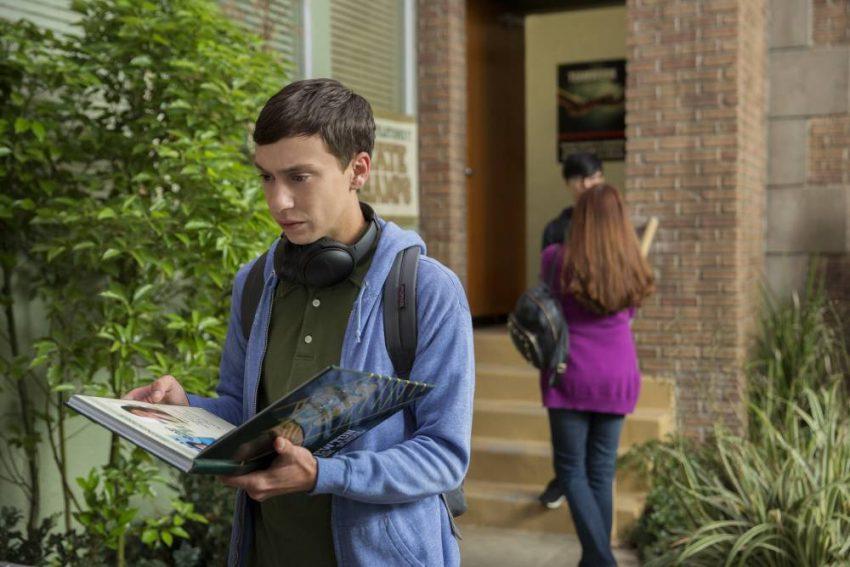 Legjobb vígjáték sorozatok 2021 Netflix: Tobb mint normális