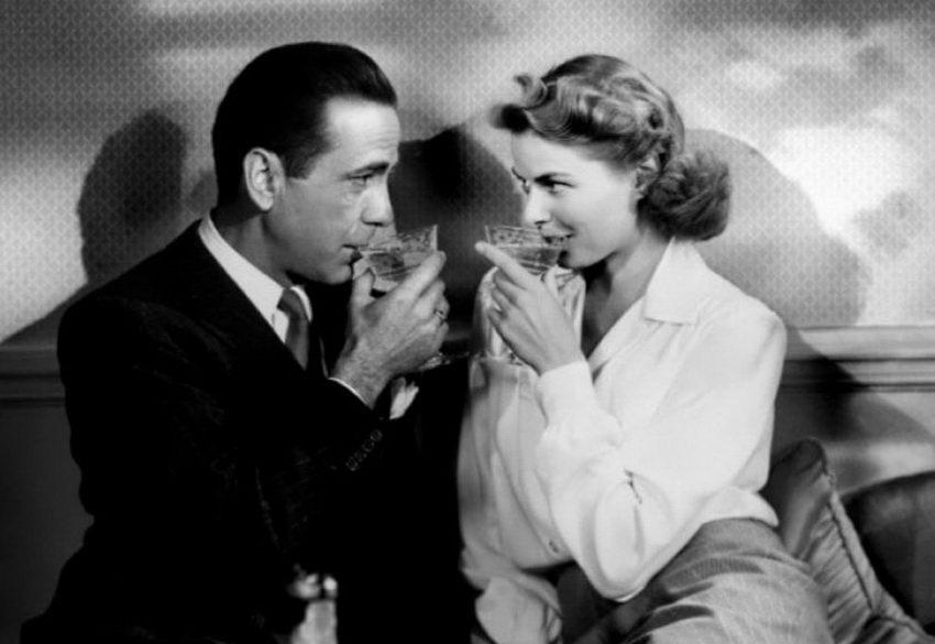 A legjobb klasszikus filmek: Casablanca